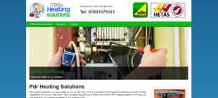 PDR Heating Solutions